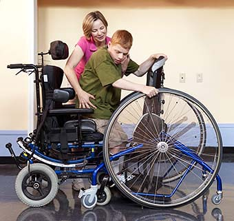 Research paper on cerebral palsy