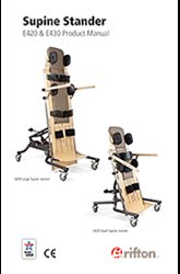 Rifton Supine Stander product manual