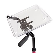 rifton tricycle communication tray