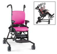 R832 Rifton activity chair small spring