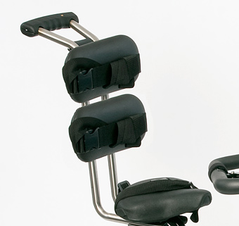 rifton tricycle additional backrest