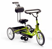 Rifton small adaptive tricycle