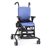 Rifton medium hi low activity chair