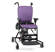 Rifton large hi low activity chair