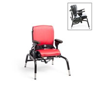 R822 Rifton activity chair small spring