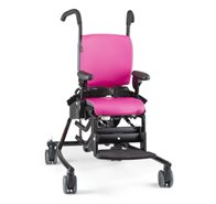 R831 Rifton activity chair hi lo small