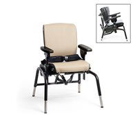 R842 Rifton activity chair medium spring