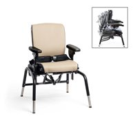 R844 Rifton activity chair tilt in space