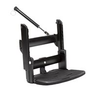 R847 Rifton activity chair footboard