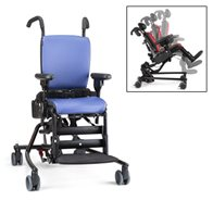 R852 Rifton medium activity chair with spring