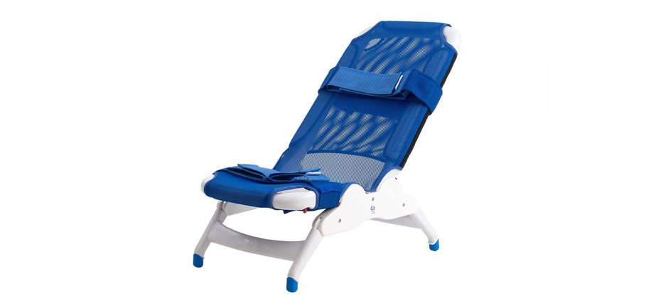 Rifton   Blue Wave bath and shower chairs, safe bathing ...