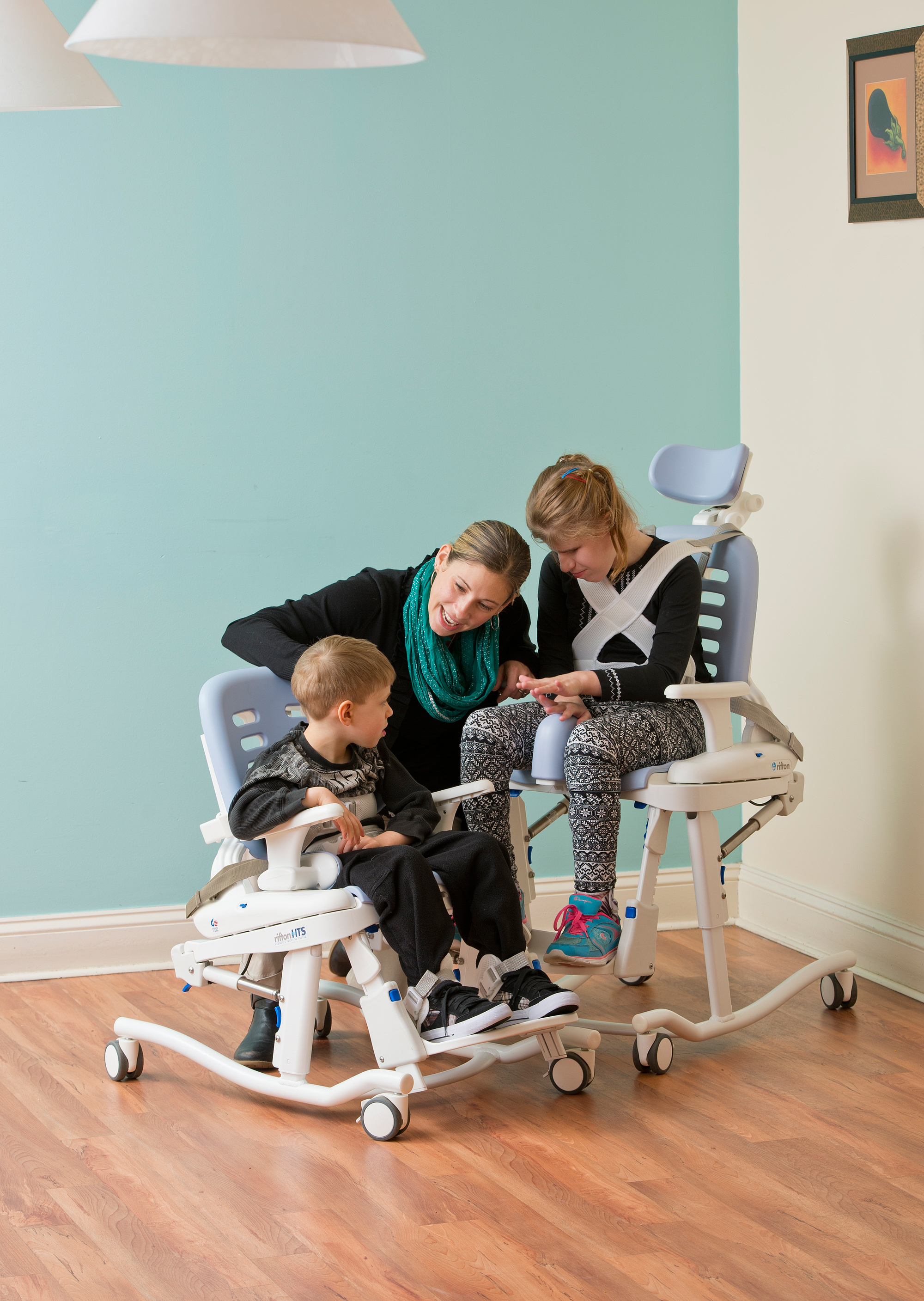Toilet Training For Kids With Adaptive Needs Toddler